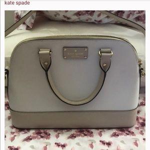 Kate Spade ♠️ satchel